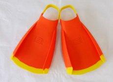 画像1: DMC リペラーフィンライフセーバー限定カラー(オレンジ×イエロー) (1)