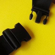 画像6: 米国 マリンレスキュープロダクト社 スパインボード3点セット (スパインボード・頭部固定具・患者固定ベルト3本) (6)