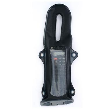 画像1: お取り寄せ アクアパック 無線機用防水ケース VHF PRO 3点留め仕様  【NO.229】 (1)