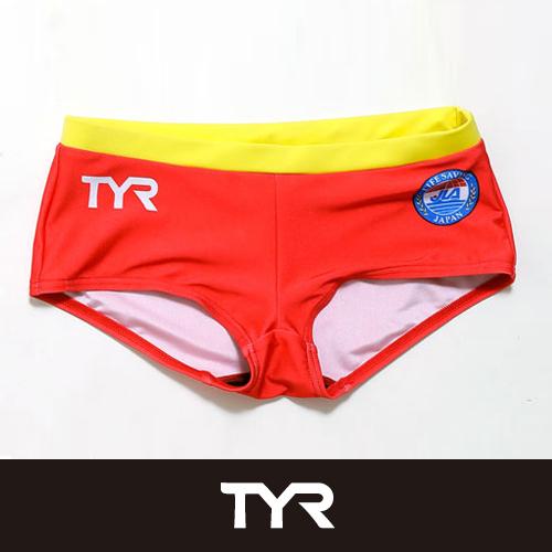 画像1: TYR女性水着(ボックスパンツ単品) (1)